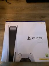 Sony PlayStation 5-PS5 disco console