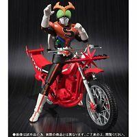 NEW S.H.Figuarts Masked Kamen Rider STRONGER & KABUTOLAW Set Figure BANDAI F/S