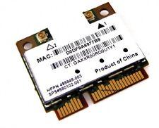 Atheros ar9280 ar5bhb92 half size Mini PCI-e Wireless HP 495848-004