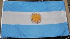 Argentina Argentine Flag New 6' x 10' Huge Beautiful Free Shipping