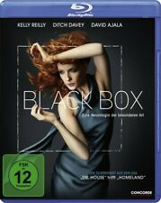 BLACK BOX, Staffel 1 (Kelly Reilly) 2 Blu-ray Discs NEU+OVP