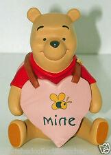Disney Pooh & Friends Figurine Bee Mine with Pooh