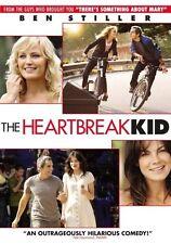 The Heartbreak Kid (DVD, 2007, Widescreen) - New