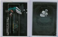 2003 PLAYOFF CONTENDERS LEGENDARY + ROOKIE CONTENDERS