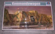 Trumpeter 1:35 #1510 German Kommandowagen    New