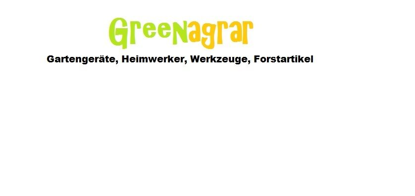 Greenagrar