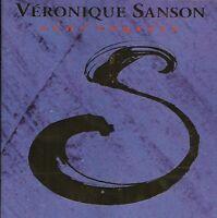 Véronique Sanson CD Sans Regrets - France (EX/M)