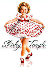 Shirley Temple: Little Darling Collection (DVD, 18-Disc Set)