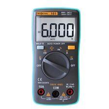 Rm101 Digital Multimeter Tester Acdc Meter Voltmeter Volt Fluke Lcd Ammeter Ohm