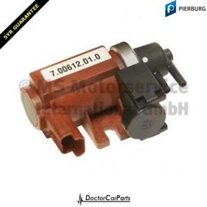 Turbo Pressure Solenoid Valve N75 FOR 407 04->ON CHOICE1/2 2.0 Diesel 6C 6D 6E