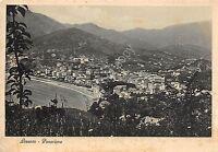 Cartolina - Levanto - panorama - 1938