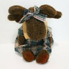 The Boyds Collection Plush Moose - Justina
