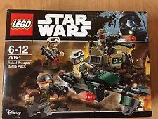 LEGO STAR WARS REBEL TROOPER BATTLE PACK 75164 DISNEY - NEW