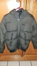 Winter Coat Size 18/20