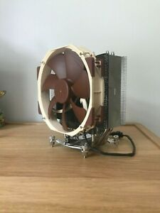 NOCTUA 140MM CPU COOLER HEATSINK FAN *FOR INTEL*