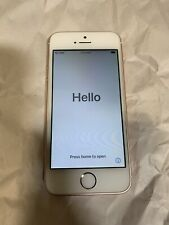Apple iPhone SE 2016 - 64GB - Sprint