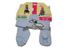 Baby-Hosen für Jungen mit Motiv aus 100% Baumwolle