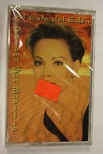 Al Este Del Eden by Paloma San Basilio (1994) (Audio Cassette Sealed)