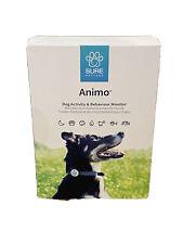 New listing Animo Dog Activity & Behavior Monitor