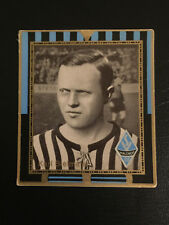 König Fußball Bild von 1938,Gau Liga Baden,Karl Bielmeier Waldhof Mannheim