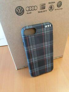 ORIGINAL vw coque smartphone gti iphone 7 iphone 8 design clark neuf