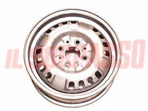 Wheel Lancia Gamma Sedan Coupe 5X13 Original