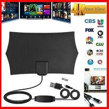200 Mile Range HDTV 1080p Antenna TV Digital HD Skylink 4K Digital Indoor Antena