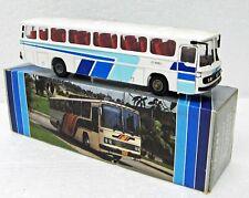 Rare Mercedes Benz 0 364 Coach Bus 1/50 Arpra Supermini Brazil NMB