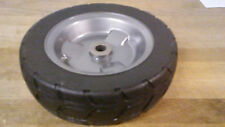 Honda OEM 42710-Z23-305 Wheel (254X75); EU7000 EB10000 4000 5000 6500