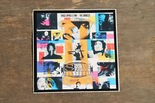 "Vintage Siouxsie And The Banshees - Twice Upon A Time Rock Band Sticker 4"" x 4"""