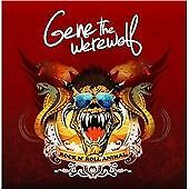 Gene the Werewolf - Rock n' Roll Animal CD Frontiers Records (2012)