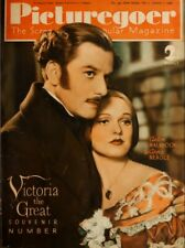 Picture Goer Magazine Collection on DVD ROM