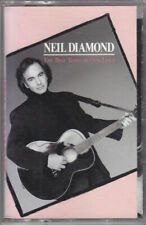 Neil Diamond - The Best Years of Our Lives ( 1988 Cbs Records ) Cassette