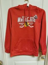 New w/ Tag NHL Chicago Blackhawks Winter Classic Hoodie Pullover Medium