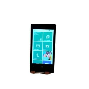 Windows Nokia Lumia 521 - 8 GB - White (T-Mobile) Smartphone