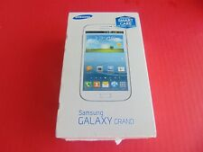 Samsung (Empty Box) White For Galaxy Grand (No) Cell Phone Gt-I9082
