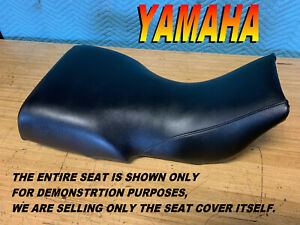Yamaha Grizzly 600 New seat cover 1998-01 YMF600 ATV 4X4 778