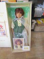 """Annette Himstedt 30"""" Puppen Kinder Doll 1994/95-Melvin Nr Mint In Box !"""