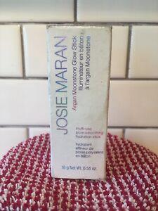 Josie Maran Argan Moonstone Glow Stick Hydration Stick .55 oz