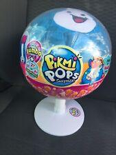 New Jumbo Pikmi Pop Surprise Polo The Flashy Pony Scented Plush Season 3 Smores