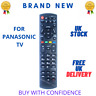 New Replacement Remote Control for Panasonic TV`S TX-65AX800E, TX-65AX800T