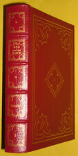 The Red & The Black – Stendhal 1980 Easton Press Leather/Gilt Limited! See!