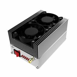 80W UHF/VHF RF Power Amplifier AMP XDT-UVPA70 For Two Way Radios Walkie Talkie