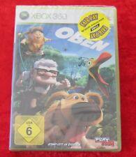 Disney Pixar Oben, XBox 360 Spiel, Neu, deutsche Version