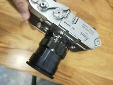 Cooke Speed Panchro ser2 75 F2 ltm Mount