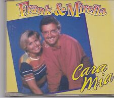 Frank&Mirella-Cara Mia cd maxi single
