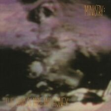 MINISTRY - LAND OF RAPE & HONEY NEW VINYL RECORD