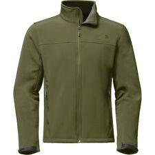 The North Face Apex cromo chaqueta (xxl) quemado verde oliva