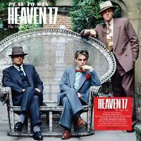 HEAVEN 17 - PLAY TO WIN: THE VIRGIN YEARS (10CD-BOOK SET)  10 CD NEU