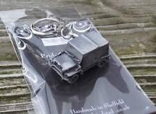 Mini Moke   - von Prideindetails als Schlüsselanhänger
